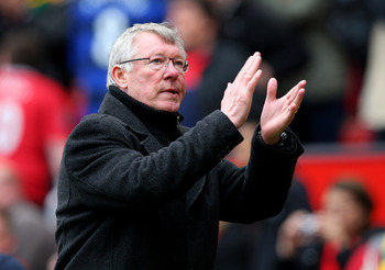 Sir Alex: Getting the Better of Wenger