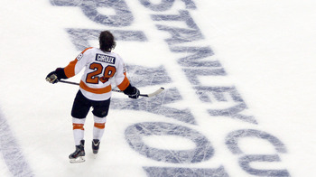 Claude Giroux leads a strong Philadelphia Flyers team into another postseason