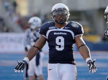 Bobby Wagner would make an excellent addition to the Rams linebacking unit.
