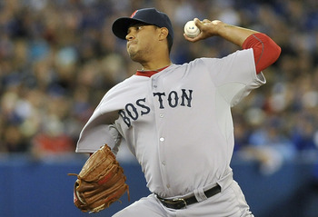 Doubront had a solid first start, and Sox fans should be encouraged.