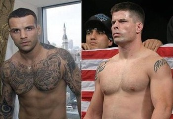 Burning Brian Stann Questions Heading Into Fuel 2