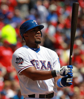 Even Andrus himself seems perplexed by his own offensive futility.