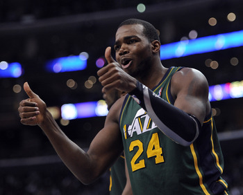 Opinions are varied on Paul Millsap. Is he a keeper, or is he trade bait?