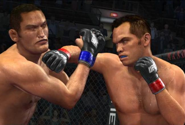 Best Video Games in MMA History