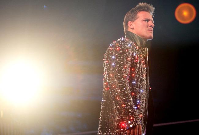 Chris Jericho Entrance Chris Jericho is a Six-time