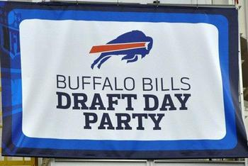 Photo courtesy of Buffalo Bills official website