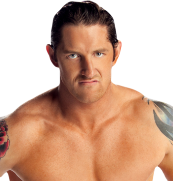 Image Courtesy of www.wade-barrett.com