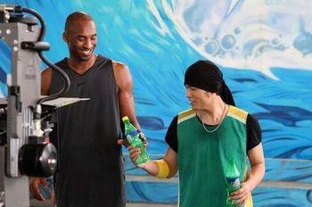 Weirdest Sports Commercials from Around the World