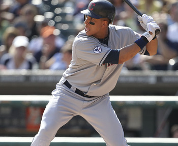 Michael Brantley's abilities aren't showcased hitting leadoff.