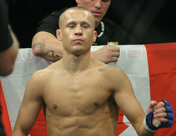 Photo: Scott Peterson for MMAWeekly.com
