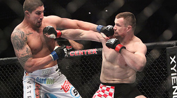 Photo: Ken Pishna for MMAWeekly.com