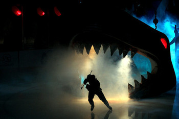 San_jose_sharks_shark_entrance_player_skate_out_display_image