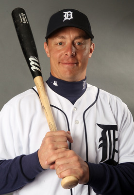 Brandon Inge has hindered the development of minor-leaguers.