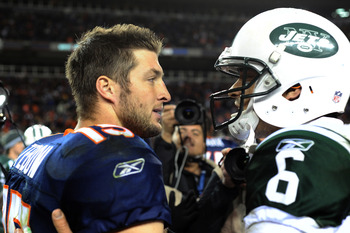 What will happen when two mediocre quarterbacks hit the Big Apple?