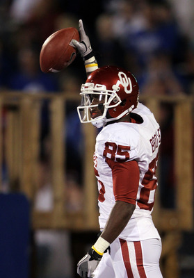Broyles is flying under the radar at this point in the pre-draft process.