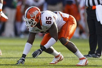 Whitney Mercilus (DE/OLB) Illinois