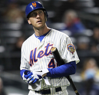 Jason Bay has been a disappointment for Met fans since they signed him as a free agent before the 2010 season.