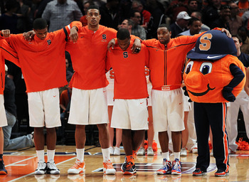 "Madison Square Garden is anything but a ""neutral site"" for Syracuse.  Will it be home-away-from-home for the Orange this season?"