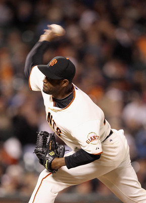 Santiago Casilla will get opportunities to close