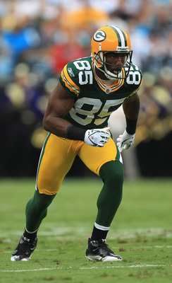 In two games against Minnesota in 2011 Greg Jennings had 10 receptions for 179 yards and two touchdowns.