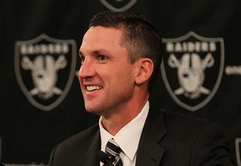 Dennis Allen is familiar with the Broncos defense