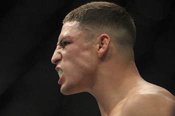 5 Possible Opponents for Diego Sanchez' Lightweight Return