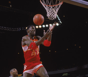 On the court, Kevin Willis was a solid big man. Off it, he's excelled in fashion.