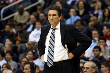 Vinny Del Negro could get clipped by the Clippers