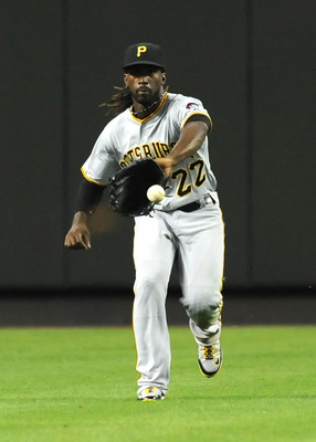 Does any other team rely on one player more than the Pirates do with Andrew McCutchen?