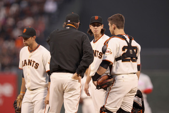 Can Lincecum turn his troubles around?