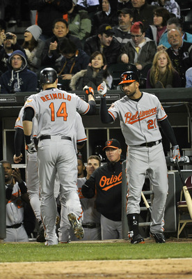 Can the O's keep it up all season?