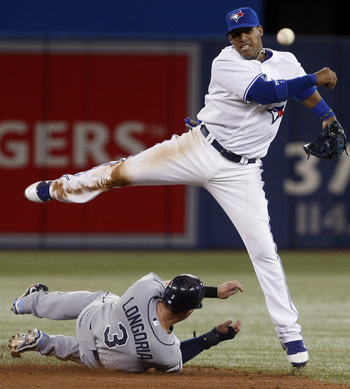 Is baseball back for good in Toronto?
