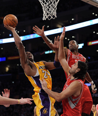 Kobe Bryant is in the top five in minutes played during his sixteenth season