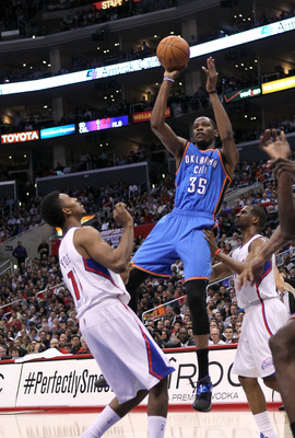 With the game on the line, Kevin Durant wants the ball in his hands