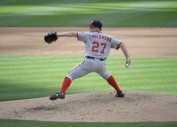 Zimmermann's fast start should have fantasy owners drooling