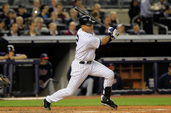 Jeter is using 2012 to show critics how wrong they were