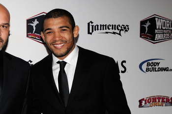 Jose Aldo (21-1) is an absolute juggernaut in mixed martial arts, showing no signs of giving up his belt anytime soon.