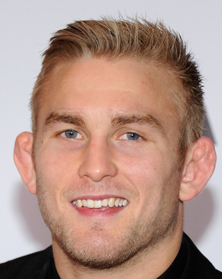 Alexander Gustafsson's youth and talent is a hot topic since his win last Saturday over Thiago Silva.