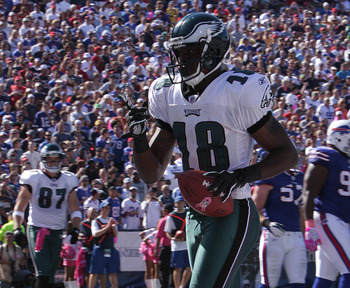 2009 First-Round Pick Jeremy Maclin
