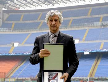 Gianni Rivera (1969)18