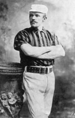 Photo courtesy of baseball.wikia.com