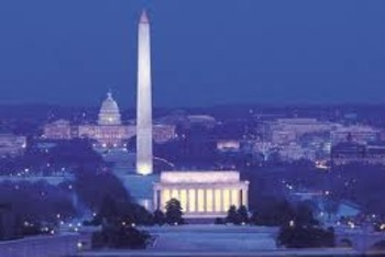 The Nation's Capital (Courtesy of art.com)