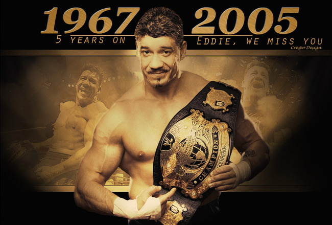 In Memory: Professional Wrestlers Who Died Under 40