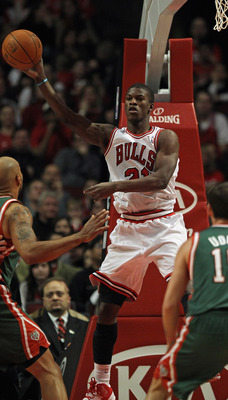 Jimmy Butler, Rookie