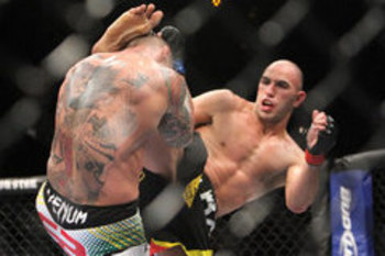Scott Peterson/MMAWeekly.com