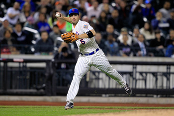 David Wright could be on the trade block by July.