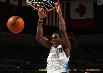 Let Faried do this and chances diminish versus Denver.