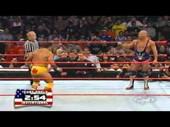 The Kurt Angle Invitational