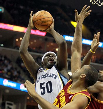 The only sixth man among the 25 highest-paid players is Zach Randolph.