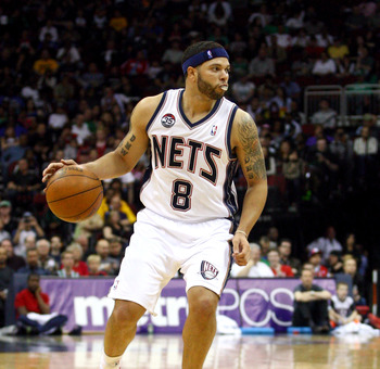 Deron Williams makes big money, and as a free agent this summer, he'll be seeking a raise.